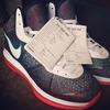 Двоих бывших сотрудников Nike обвинили в хищении и перепродаже редких кроссовок