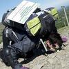Альпинист закатил носом брюссельскую капусту на километровую гору