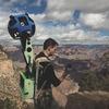 Google раздает рюкзаки с камерами всем желающим поснимать для Street View