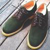 Дизайнер Марк МакНейри выпустил осеннюю коллекцию обуви