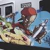 Беспилотники будут следить за немецкими граффитчиками