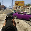 Rockstar Games представили режим «от первого лица» в GTA V