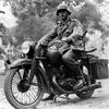 Железный конь: Как мотоциклы использовали в военных действиях