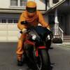 Костюм для мотоциклистов, превращающийся в шар при аварии