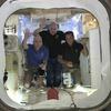 НАСА обнаружило у астронавтов наМКС депрессию
