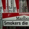 Фото пожилой мексиканки использовали для устрашения курильщиков