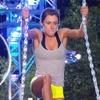 Гимнастка Кейси Катандзаро стала первой женщиной-финалистом конкурса «Американский воин-ниндзя»
