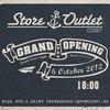 Компания Code7 открывает в Санкт-Петербурге новый магазин