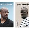 Летний номер журнала The Green Soccer Journal
