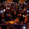 В Будапеште начались массовые беспорядки из-за налога на интернет