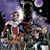 Студия DC Comics запустит новую линейку комиксов Justice League United