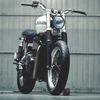 Испанская мастерская Kiddo Motors представила кастом модели Triumph Thruxton