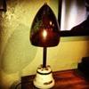 Ручная работа: Настольная лампа ms2mjs
