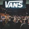 В Москве открылся фирменный магазин марки Vans