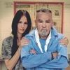 Знаменитый маньяк-убийца Чарльз Мэнсон собрался жениться в тюрьме на молодой девушке