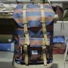 Превью осенней коллекции рюкзаков марки Herschel