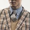 Марка Gant Rugger опубликовала второй лукбук осенней коллекции одежды