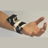 Microsoft создали браслет, превращающий руку в джойстик