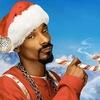 Рэпер Снуп Догг записал хип-хоп-кавер на рождественскую песню Элвиса Пресли