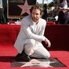 Мэттью Макконахи получил звезду на «Аллее славы Голливуда»