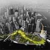 Нью-Йорк окружат огромной дамбой
