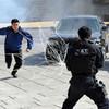 Южнокорейские солдаты борются с терроризмом приемами из арсенала Человека-паука