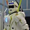 NASA разработало человекоподобного робота «Валькирию»