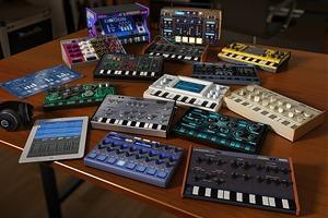 Нажми на кнопку: 10 приложений для создания музыки