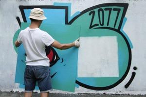 Куратор выставки граффити «Фрагмент» Моника Норс об уличном искусстве в закрытом пространстве
