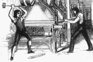 Восстание против машин: Краткая история луддизма