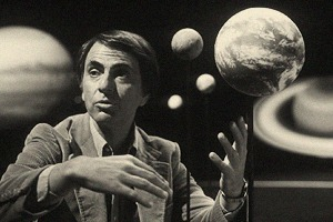 Воскресное чтение: Астрофизик Карл Саган о вере в инопланетный разум