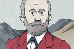 Карл Эльзенер: Портрет создателя швейцарского ножа