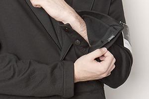 Материалы soft shell: Как современные марки делают теплую и при этом радикально легкую одежду