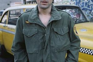 Красота по-американски: История и особенности куртки M-65