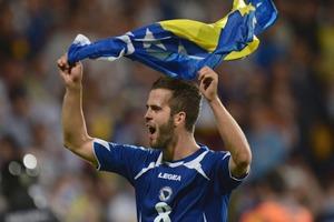 Бойся дракона: Чего ждать от сборной Боснии на чемпионате мира?