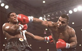 Бой: Пять самых сокрушительных ударов в истории бокса