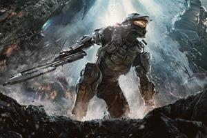 Путеводитель по вселенной Halo как лучшему примеру сюжета, рассказанного при помощи игры