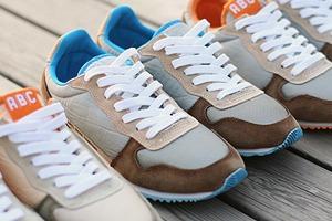 Новая марка: Кроссовки и осенние ботинки Apparel Bear Company