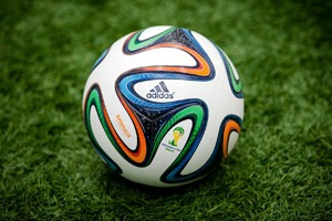 От T-Model до Brazuca: История и эволюция мячей чемпионатов мира