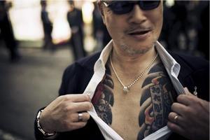 Чем заняться гангстеру в отставке