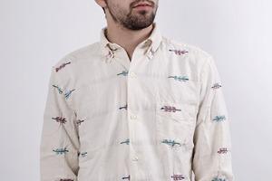 10 рубашек на маркете FURFUR