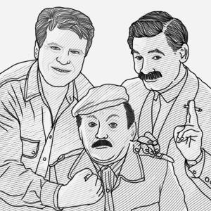 Русский бизнес: Гид по кооперативному кинематографу