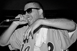 Ваш старый друг: Как русского рэпера из Бруклина перепутали с легендой хип-хопа