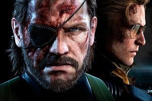 Всё, что нужно знать об игре Metal Gear Solid V: Ground Zeroes