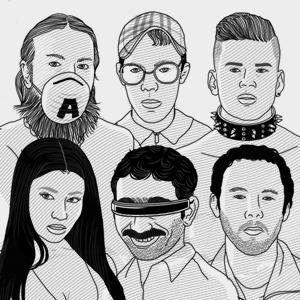 Коллаборационизм: Каких ещё нелепых мэшап-субкультур нам не хватает