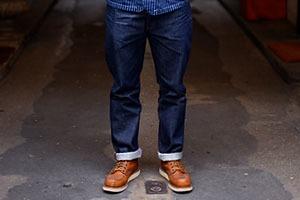 10 пар джинсов на маркете FURFUR
