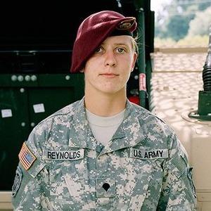 Семейный альбом: Как устроена бытовая жизнь американских военных
