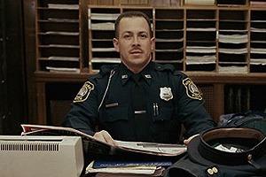 Несколько дней из жизни обычных американских полицейских
