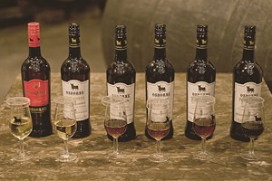 Крепкий малый: Путеводитель по крепленому испанскому вину — хересу
