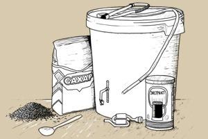 Совет: Как сварить домашнее пиво